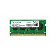 MEMÓRIA 4GB/DDR3L 1600MHZ NOTEBOOK ADATA