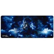 MOUSE PAD GAMER NINJA 70X30CM 0553 BRIGHT