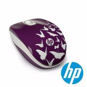 MOUSE S/FIO Z3600 BUTTERFLY HP