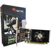 PLACA DE VIDEO 2GB/128BIT DDR3 GT-420 VGA/HDMI/DVI AFOX