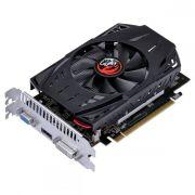 PLACA DE VIDEO 4GB/128BIT DDR5 GT730 VGA/DVI/HDMI BRX