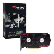 PLACA DE VIDEO 4GB DDR5 128BIT GTX-1050TI DP/HDMI/DVI AFOX