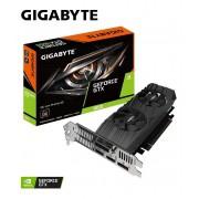 PLACA DE VIDEO 4GB/DDR5 128BIT GTX-1650 LOW HDMI/DP GIGABYTE