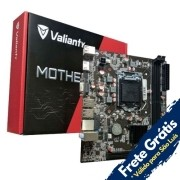Placa Mãe 1150 DDR3 IH81-MA6 V/S/R/Hdmi Valianty