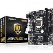 PLACA MAE 1151 DDR3 GA-H110M-S2H V/S/R/HDMI GIGABYTE