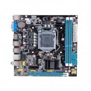 PLACA MÃE 1155 DDR3 YG-H61-S V/S/R/HDMI FOXCONN