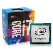 PROCESSADOR INTEL CORE I7-7700 3.6GHZ 8MB 1151 BOX