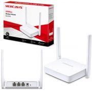 ROTEADOR WI-FI 300MBPS 2ANT MW301R ISP MERCUSYS