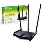 ROTEADOR WI-FI 450MBPS 3ANTENAS TL-WR941HP TP LINK