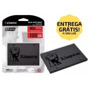 "SSD 120GB SATA III A400 SA400S37/120 2.5"" KINGSTON"
