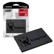 "SSD 120GB SATA III A400 SA400S37 2.5"" KINGSTON"