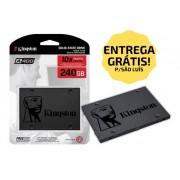 """SSD 240GB SATA III 6.0 SA400S37/240G 2,5"""" KINGSTON"""