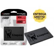 """SSD 480GB SATA III 6.0 SA400S37/480G 2,5"""" KINGSTON"""
