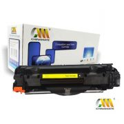 TONER COMPATIVEL HP Q2612A PRETO CHINAMATE