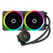WATER COOLER RGB 240 ICEBERG INTEL/AMD GAMEMAX