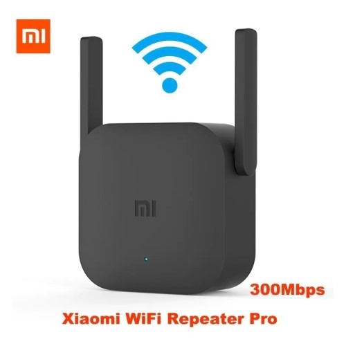 REPETIDOR WI-FI 300MBPS 2.4GHZ RANGE EXTENDER PRO DVB4235GL XIAOMI