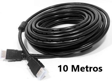 CABO HDMI-HDMI 10 METROS 1.4/3D C/FILTRO TSA