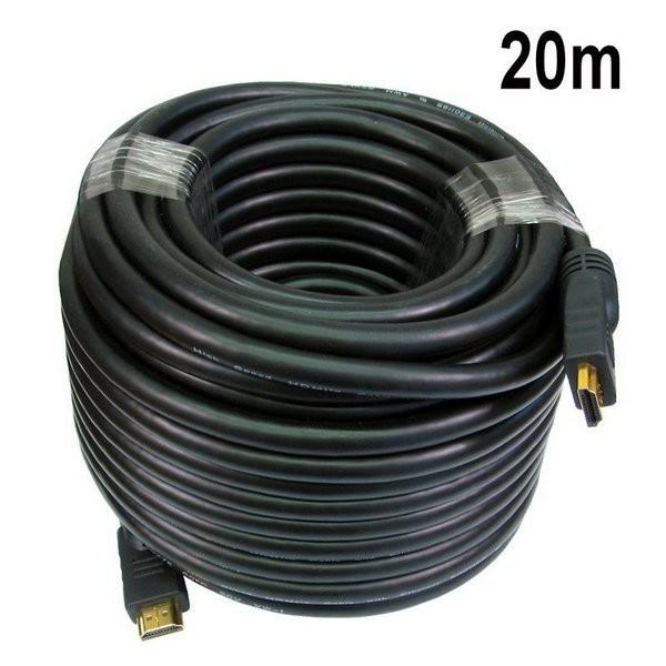 CABO HDMI-HDMI 20 METROS 1.4/3D TSA