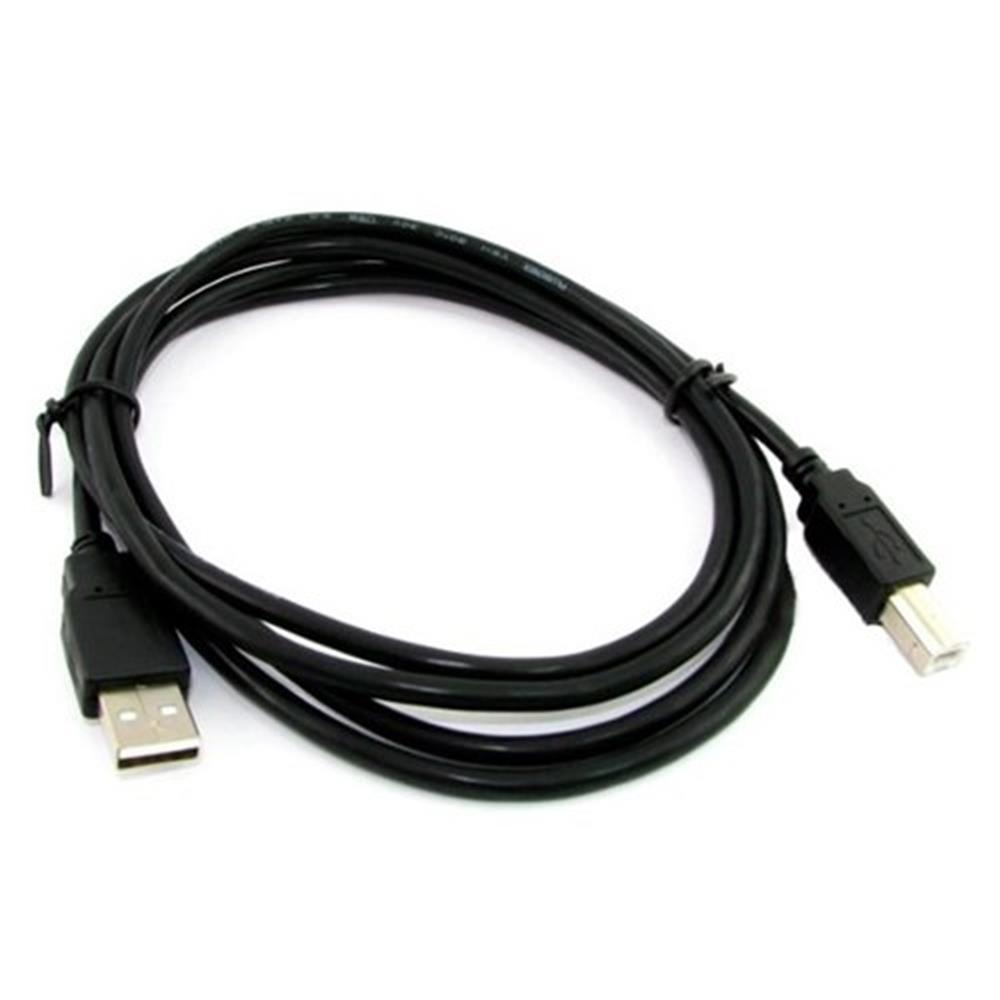 CABO USB 2.0 A/B P/IMPRESSORA 1,5 METROS INOVA  - Express Informática