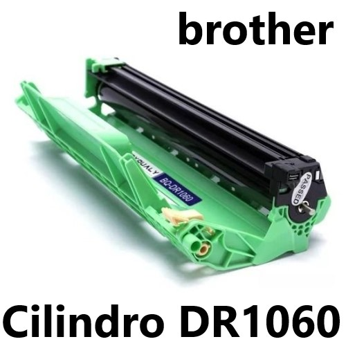 CILINDRO COMPATIVEL BROTHER DR-1000/1060 RHB