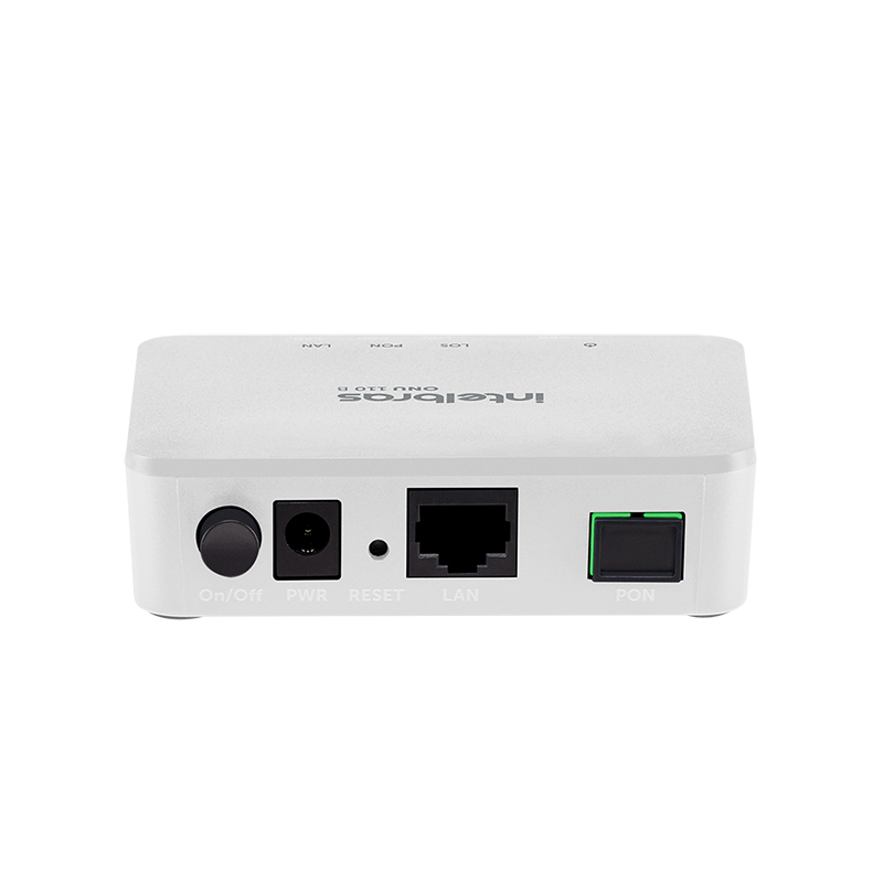 CONVERSOR ONU 110B EPON/GPON LAN GIGABIT INTELBRAS  - Express Informática