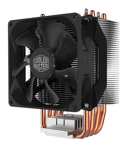 COOLER INTEL/AMD HYPER H412R 92mm COOLER MASTER