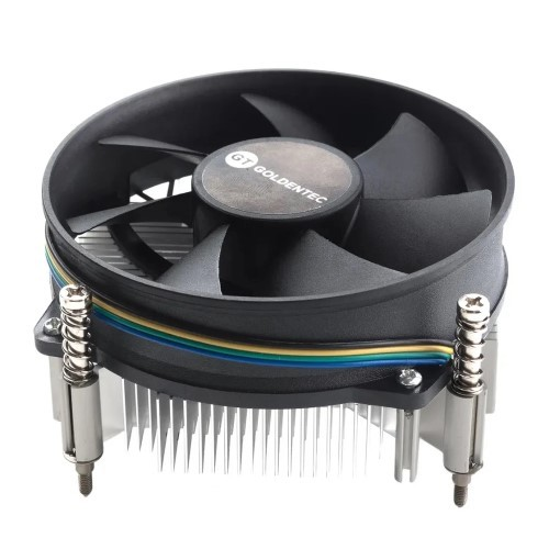COOLER P/INTEL 1151/1150/1155/1156 GTFAN GOLDENTEC