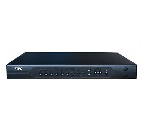 DVR 32 CANAIS AHD/TVI/CVI/IP 1080N TW-7132T TWG  - Express Informática