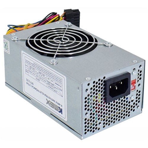 FONTE ITX-MINI 200W REAL 24 PINOS C/CABO PD-200RNG K-MEX