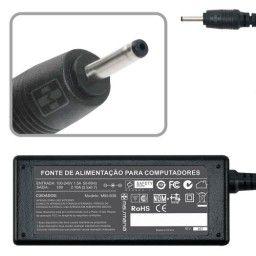 CARREGADOR UNIVERSAL MY-120W 12-24V 10 PINOS POWERPC  - Express Informática