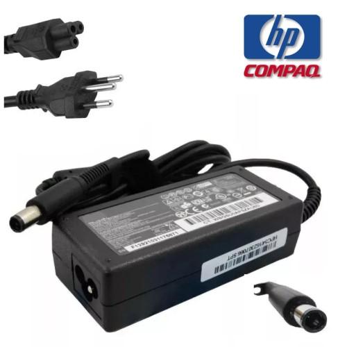 FONTE NOTEBOOK COMPATÍVEL HP/COMPAQ 18,5V 3.5A H-6 SUMEXR