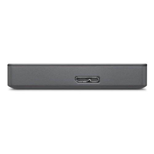 "HD 1TB EXTERNO USB 3.0 2,5"" BASIC SEAGATE  - Express Informática"