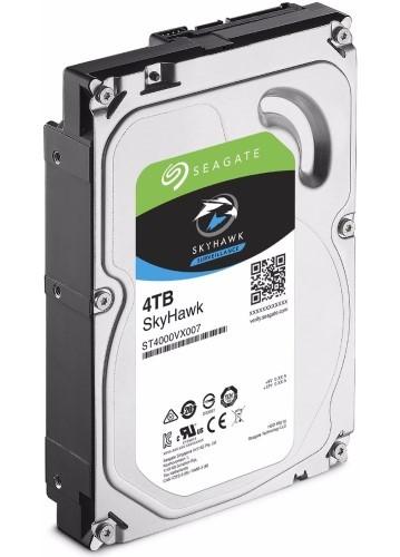 HD 4TB SATA 3 64MB 5900RPM ST4000VX007 SEAGATE