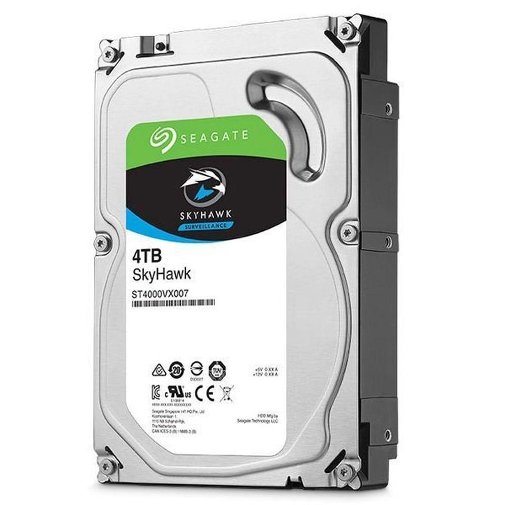HD 4TB SATA 3 64MB 5900RPM ST4000VX007 SEAGATE  - Express Informática