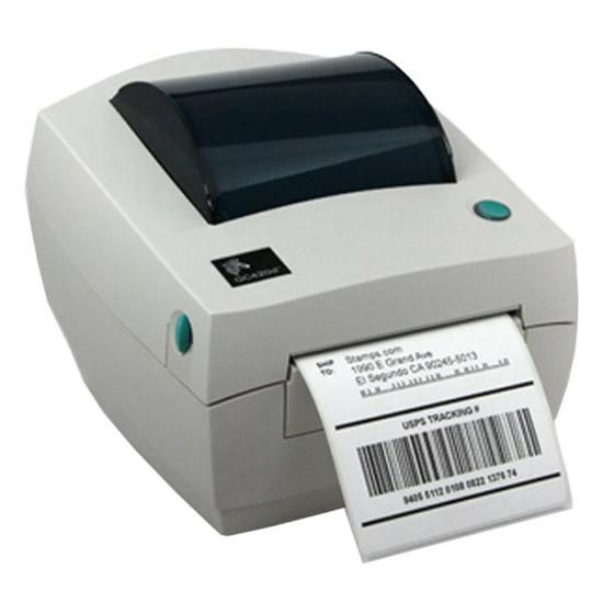 IMPRESSORA ETIQUETAS GC-420T USB/SERIAL/PARA ZEBRA