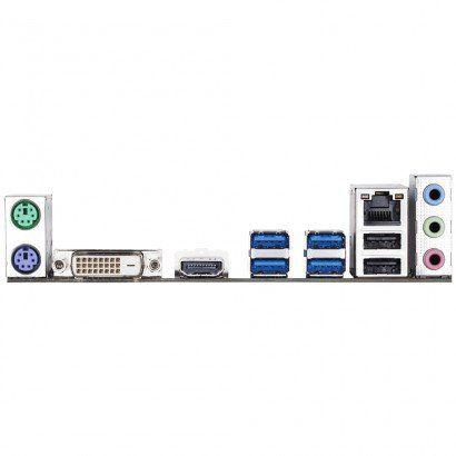 KIT - AMD RYZEN 5 2600 3.4GHZ 19MB CACHE + PLACA MÃE AM4 DDR4 GIGABYTE  - Express Informática