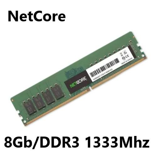 MEMORIA 8GB/DDR3 1333MHZ CL9 NETCORE
