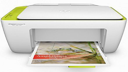 MULTIFUNCIONAL HP 2136 DESKJET COLOR HP