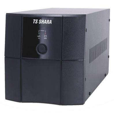 NOBREAK 2200VA BIVOLT 8T UPS PRO 4BS/2BA TS SHARA  - Express Informática