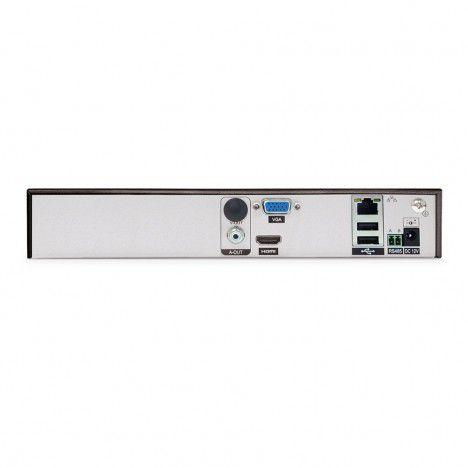 NVR 16 CANAIS FULL HD 1080P H264 VGA/HMDI ELGIN  - Express Informática