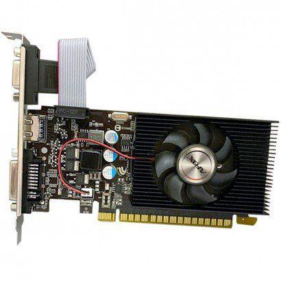 PLACA DE VIDEO 2GB/128BIT DDR3 GT-420 VGA/HDMI/DVI AFOX  - Express Informática