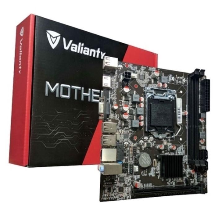 Placa Mãe 1150 DDR3 IH81-MA6 V/S/R/Hdmi Valianty  - Express Informática