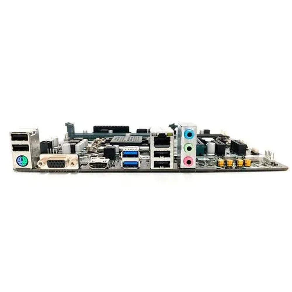 PLACA MAE 1151 DDR4 IPMH310G V/S/R/HDMI PCWARE  - Express Informática