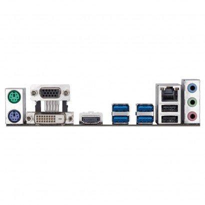 PLACA MÃE AM4 A320M-S2H DDR4 V/S/R/HDMI GIGABYTE  - Express Informática