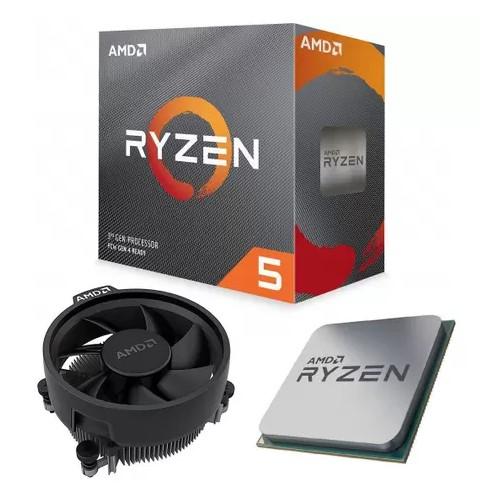 PROCESSADOR AMD RYZEN 5 3600 AM4 6CORE 4.2GHZ 35MB CACHE BOX