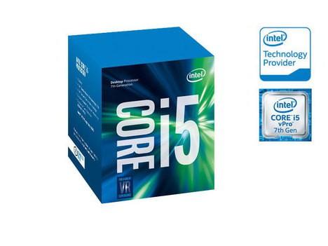 PROCESSADOR INTEL CORE I5-7500 3.4GHZ 6MB 1151 BOX