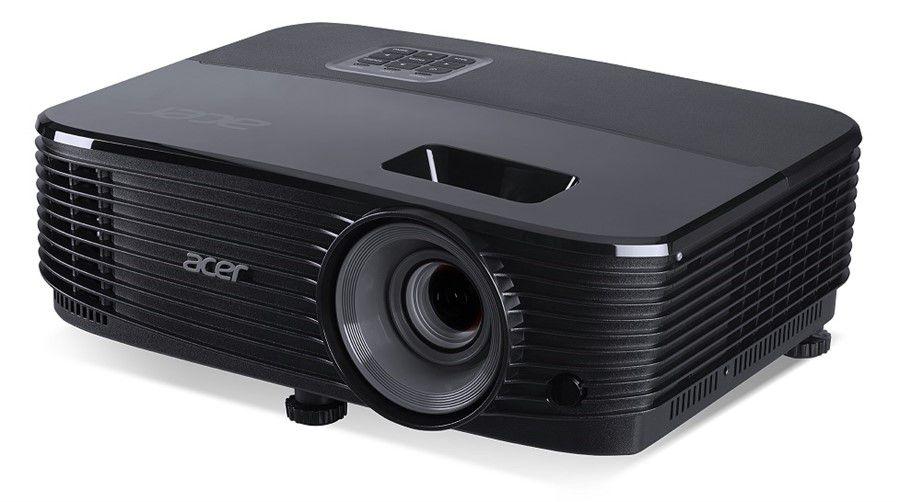 PROJETOR MULTIMIDIA 3600 LUMENS X1123H  HDMI  3D ACER