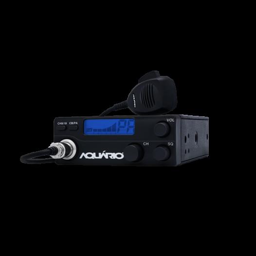 RADIO PX 40 CANAIS AM RP-40 AQUÁRIO  - Express Informática