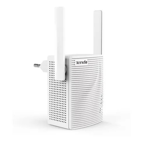 REPETIDOR WI-FI 300MBPS COM 2 ANTENAS + 1 PORTA LAN A301TENDA