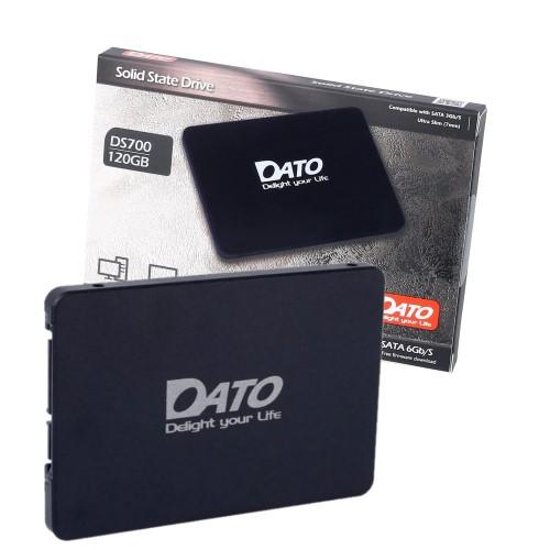 SSD 120GB SATA III 550MBPS 6GB/S 2.5